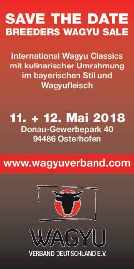 Wagyu Sale Osterhofen